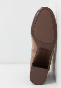 See by Chloé - Ankle boots - taupe - 6