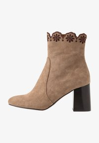 See by Chloé - Bottines - taupe - 1
