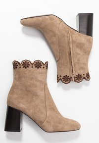 See by Chloé - Bottines - taupe - 3
