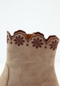 See by Chloé - Bottines - taupe - 2