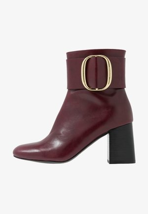 Classic ankle boots - nisida