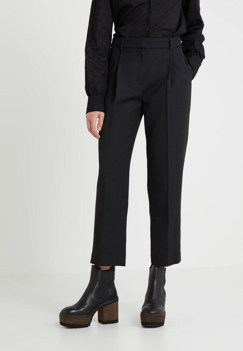 See by Chloé - Pantalon classique - black