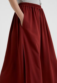 See by Chloé - Broek - boyish red - 4