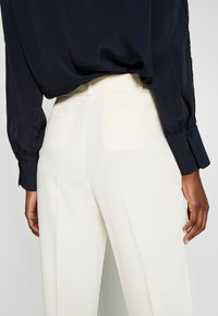 See by Chloé - Pantalon classique - natural white - 5