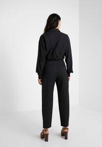 See by Chloé - Pantalones - black - 2