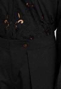 See by Chloé - Pantalones - black - 4