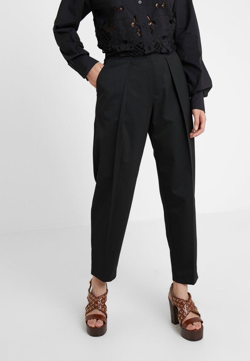 See by Chloé - Pantalones - black
