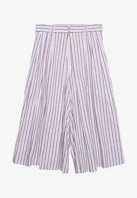 See by Chloé - Pantalon classique - multicolor/white - 0