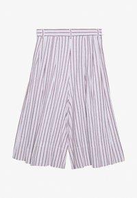 See by Chloé - Pantalon classique - multicolor/white - 1