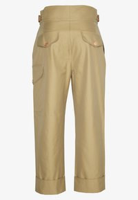 See by Chloé - Trousers - grove brown - 1