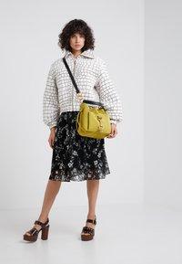 See by Chloé - A-line skirt - black - 1