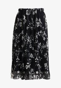 See by Chloé - A-line skirt - black - 3