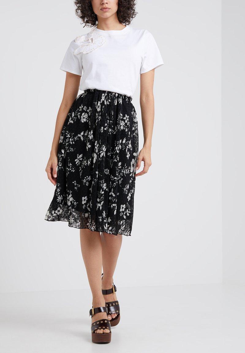 See by Chloé - A-line skirt - black