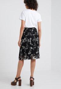 See by Chloé - A-line skirt - black - 2