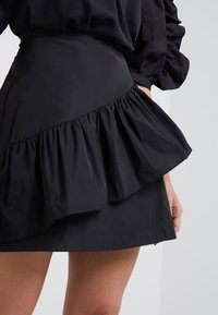 See by Chloé - A-line skirt - black - 4