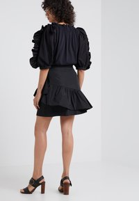 See by Chloé - A-line skirt - black - 2