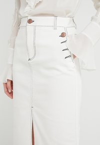 See by Chloé - Pencil skirt - iconic milk - 3