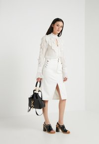 See by Chloé - Pencil skirt - iconic milk - 1