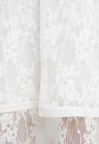 See by Chloé - A-linjekjol - crystal white - 5