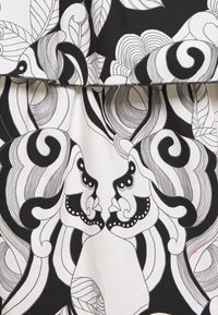 See by Chloé - Jupe trapèze - black/white - 5