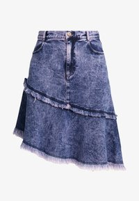 See by Chloé - A-line skirt - blush pink - 3