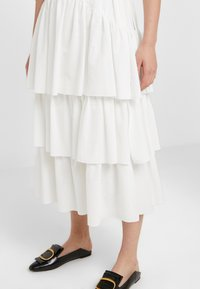 See by Chloé - A-linjainen hame - iconic milk - 5