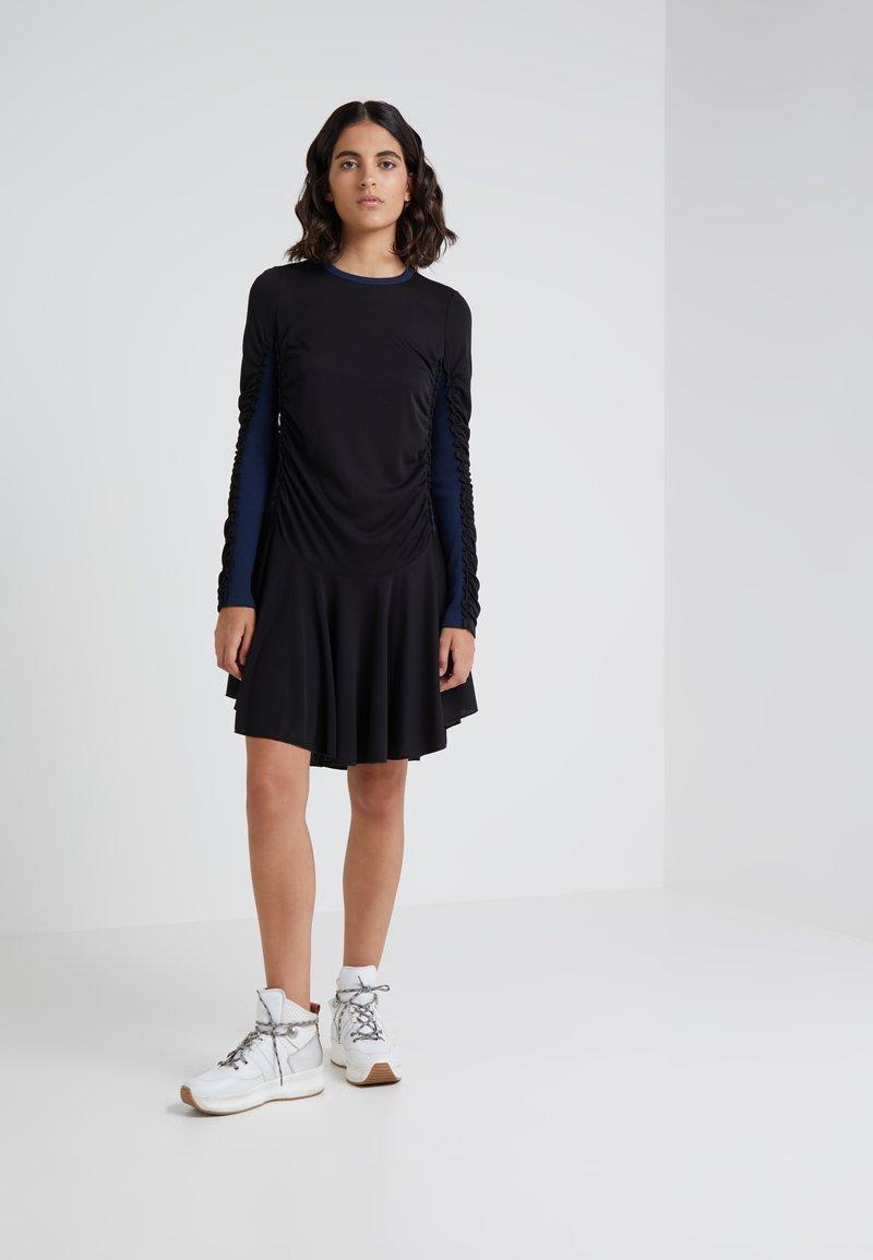 See by Chloé - Jerseykleid - black