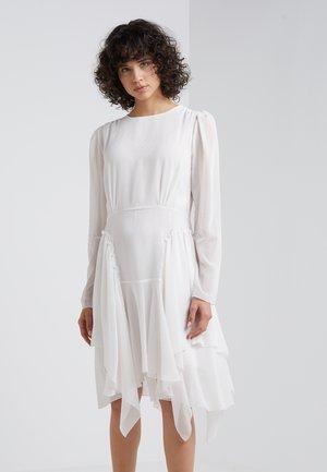 Robe de soirée - offwhite
