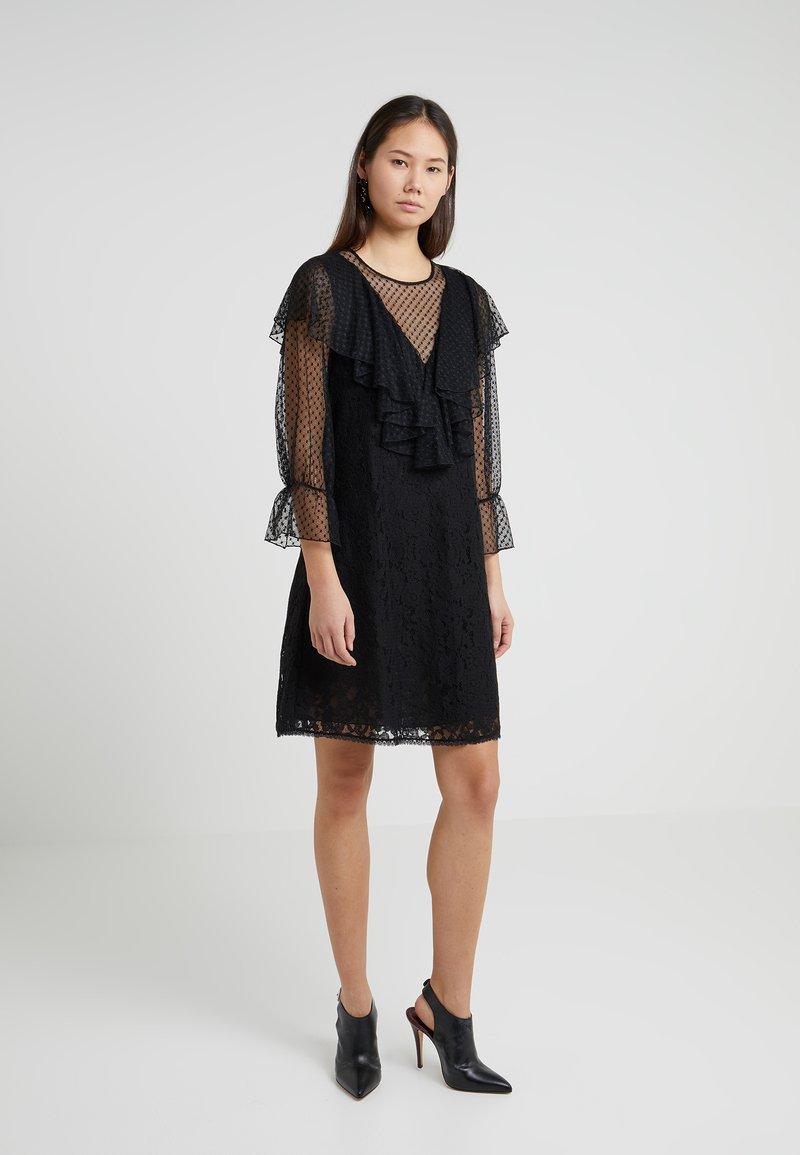 See by Chloé - Cocktailkleid/festliches Kleid - black