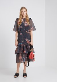 See by Chloé - Blousejurk - multicolor/black - 1