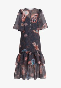 See by Chloé - Blousejurk - multicolor/black - 3