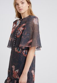 See by Chloé - Blousejurk - multicolor/black - 4