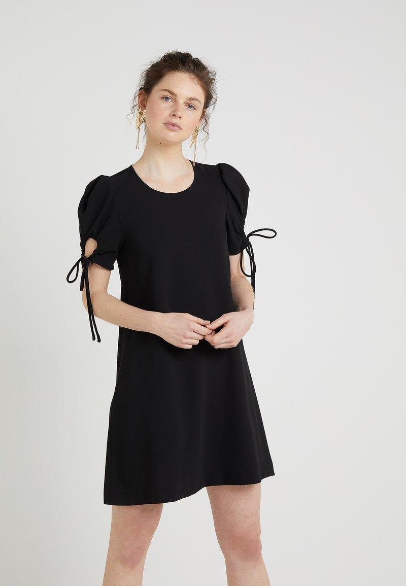 See by Chloé - Freizeitkleid - black