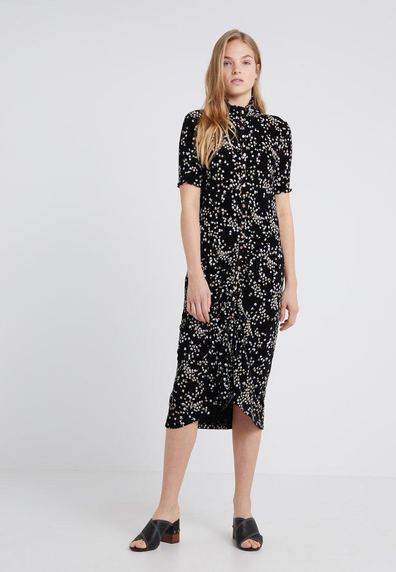 See by Chloé - Jerseykleid - multicolor/black