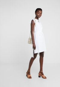 See by Chloé - Jerseyjurk - white powder - 1