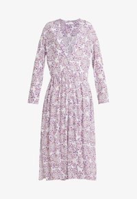 See by Chloé - Maxi šaty - multicolor/white - 3