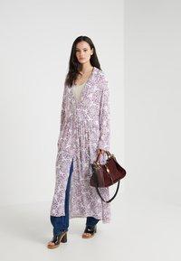 See by Chloé - Maxi šaty - multicolor/white - 1