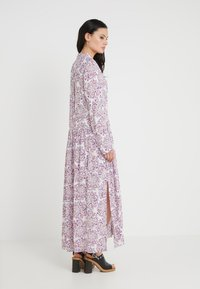 See by Chloé - Maxi šaty - multicolor/white - 2