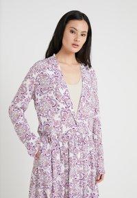 See by Chloé - Maxi šaty - multicolor/white - 4
