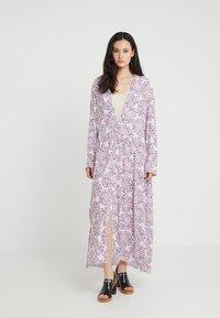 See by Chloé - Maxi šaty - multicolor/white - 0