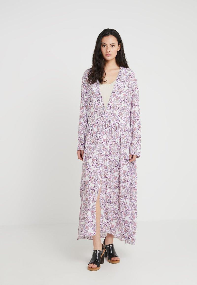 See by Chloé - Maxi šaty - multicolor/white