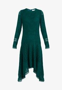 See by Chloé - Korte jurk - lightless green - 3
