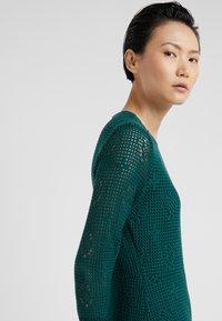 See by Chloé - Korte jurk - lightless green - 4