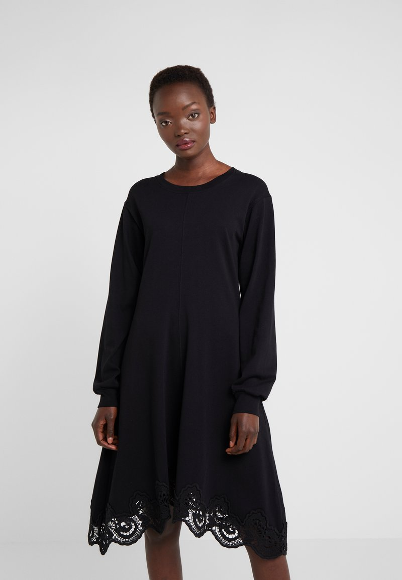 See by Chloé - Korte jurk - black