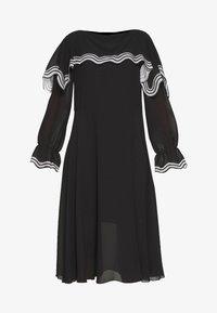 See by Chloé - Korte jurk - black - 6