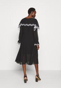 See by Chloé - Korte jurk - black - 2