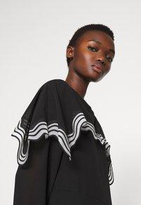 See by Chloé - Korte jurk - black - 5