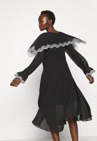 See by Chloé - Korte jurk - black - 4