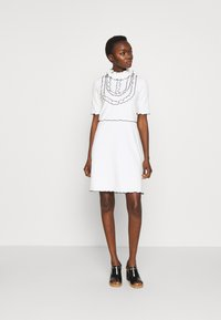 See by Chloé - Jersey dress - iconic milk - 1