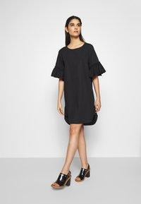 See by Chloé - Korte jurk - black - 1